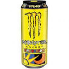 Monster the Doctor 0.5l
