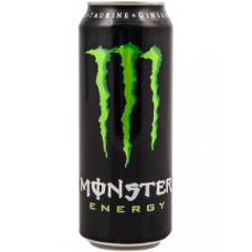 Monster Green 0.5l