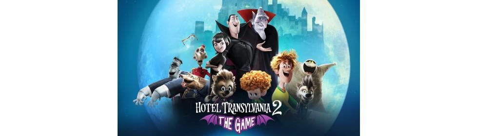 Hotel Transylvania 2 3D